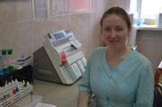 Максимова И.Е. врач КДЛ